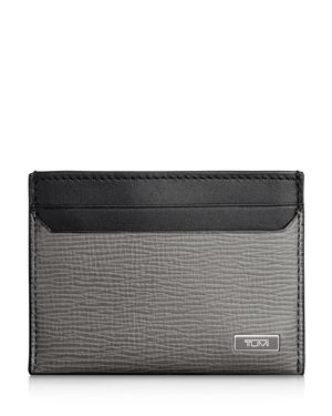 Tumi Monaco Leather Slim Card Case