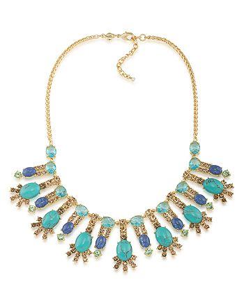 "Carolee - Statement Collar Necklace, 18"" - 100% Exclusive"