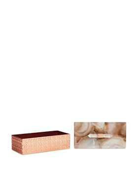Kendra Scott - Rectangle Filigree Box