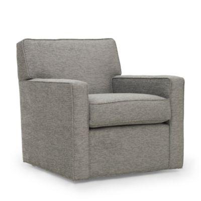 Mitchell Gold Bob Williams Felix Full Swivel Chair