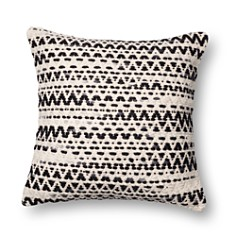 "Loloi Abstract Decorative Pillow, 22"" x 22"" - Bloomingdale's_0"