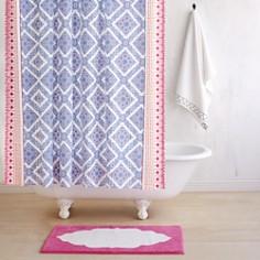 John Robshaw Mitta Shower Curtain - Bloomingdale's Registry_0