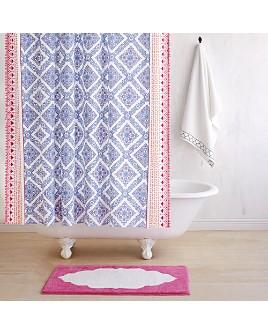 John Robshaw - Mitta Shower Curtain