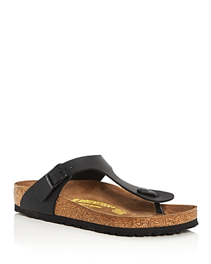A Birkenstock classic never looked cooler than now, when flatbed sandals are having a fashion moment.