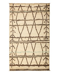 Solo Rugs - Moroccan 1 Hand-Knotted Area Rug Collection
