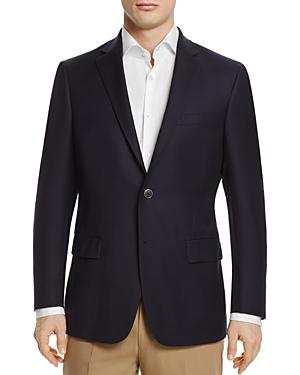 Basic New York Classic Fit Sport Coat