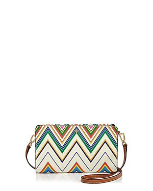 Tory Burch Kerrington Wallet Crossbody