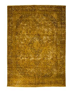 Vintage Collection Oriental Area Rug, 8'9 x 12'0