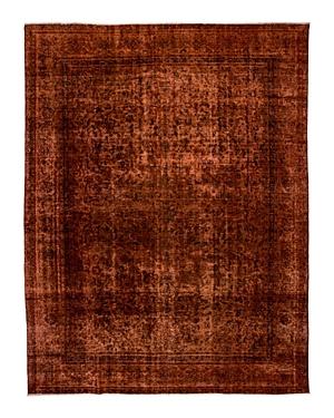 Vintage Collection Oriental Area Rug, 9'4 x 12'0