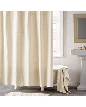 DKNY - Geometrix Shower Curtain