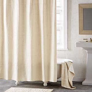 Click here for Dkny Geometrix Shower Curtain prices