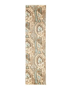 """Bloomingdale's - Suzani Collection Oriental Rug, 2'7"""" x 10'6"""""""