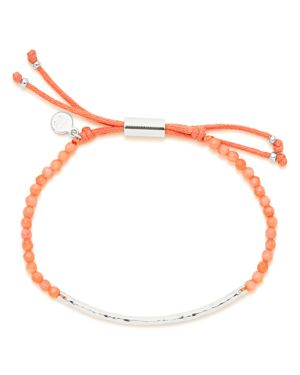 Gorjana Power Coral Bar Bracelet