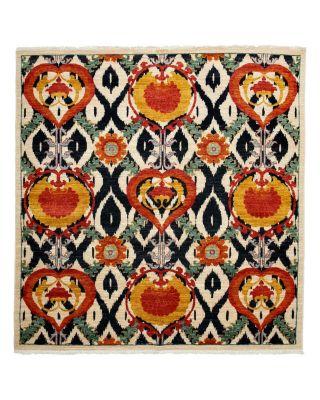 "Bloomingdale's Morris Collection Oriental Rug, 5'3"" x 9'8"""