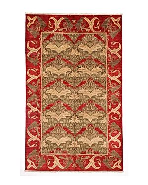 Bloomingdale's Morris Collection Oriental Rug, 4'10 x 7'10