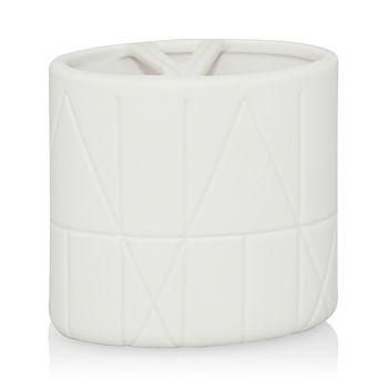 DKNY - Geometrix Toothbrush Holder