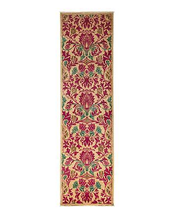 "Bloomingdale's - Morris Collection Oriental Rug, 2'9"" x 9'8"""