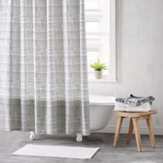 DKNY - Crossway Shower Curtain