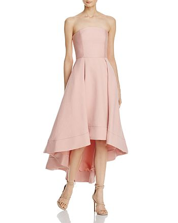C/MEO Collective - Great Expectations Strapless Dress - 100% Exclusive