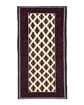 "Bloomingdale's - Baluch Collection Persian Rug, 3'4"" x 6'4"""