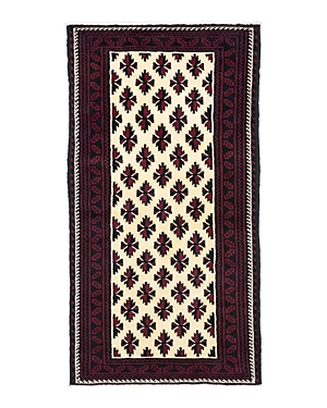 Bloomingdale's Baluch Collection Persian Rug, 3'4 x 6'4