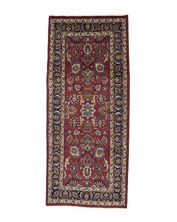 "Bloomingdale's - Persian Collection Persian Rug, 4' x 9'5"""