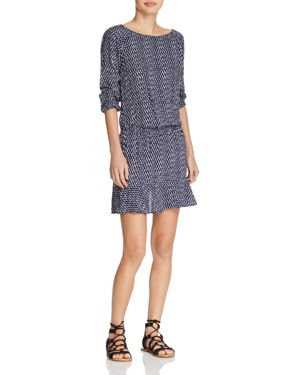 Soft Joie Arryn B Printed Dress