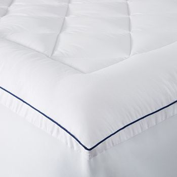 Bloomingdale's - Dreamweave Mattress Pad, Twin