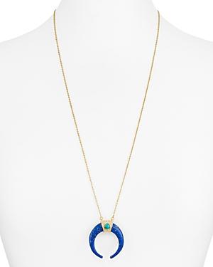 Baublebar Solstice Pendant Necklace, 28