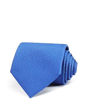 Armani Collezioni Zigzag Classic Tie