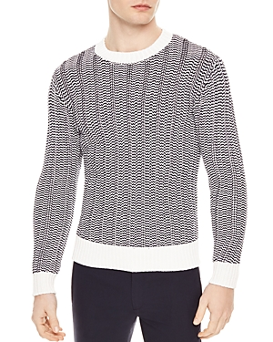 Sandro Seashore Sweater
