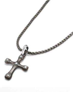 David yurman anvil cross pendant bloomingdaless david yurman anvil cross pendant aloadofball Images