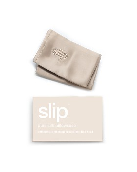 slip - Silk Pillowcases