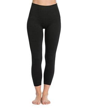 SPANX® - Look At Me Now Cropped Leggings