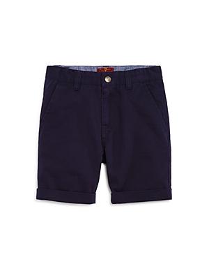 7 For All Mankind Boys Classic Shorts  Big Kid