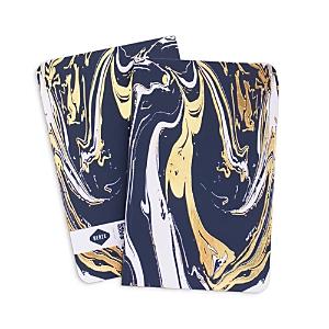 Denik Navy & Gold Notebook