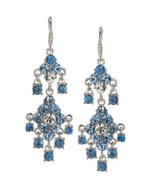 Carolee Chandelier Earrings