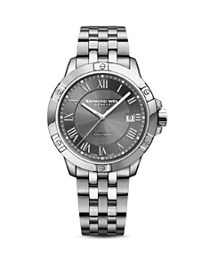 Raymond Weil Tango Watch, 41mm - Bloomingdale's_0
