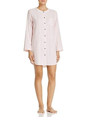 Naked Striped Sleepshirt