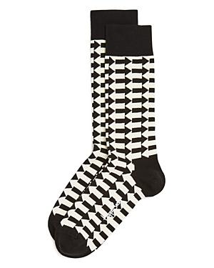 Happy Socks Men's Direction Socks