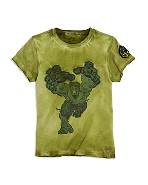 Courage & Kind Boys' Hulk Tee - Little Kid
