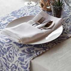 """Mode Living - Santorini Table Runner, 16"""" x 70"""""""