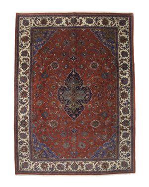 Sarouk Collection Persian Rug, 9' x 12'4