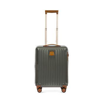 """Bric's - Capri 21"""" Carry On Spinner"""
