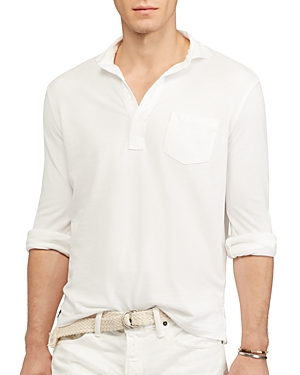 Polo Ralph Lauren Featherweight Classic Fit Polo Shirt