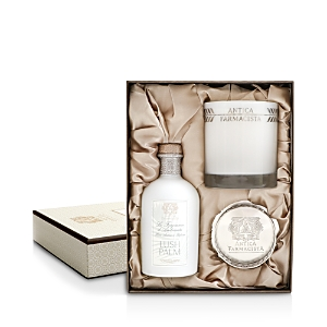 Antica Farmacista Lush Palm Gift Set
