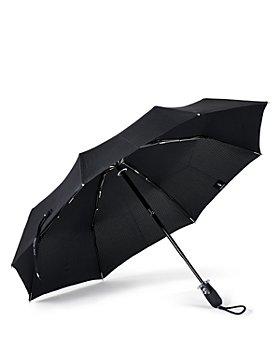 Shedrain - Stratus Collection Dualmatic Compact Umbrella