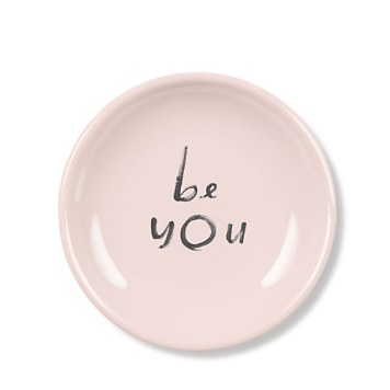 $Fringe Be You Mini Round Tray - Bloomingdale's