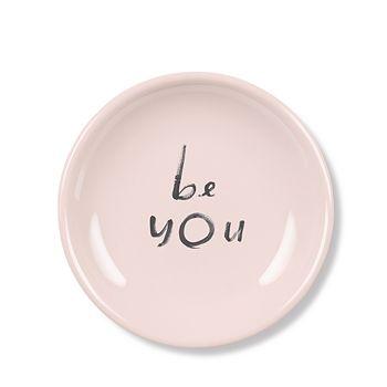 Fringe - Be You Mini Round Tray