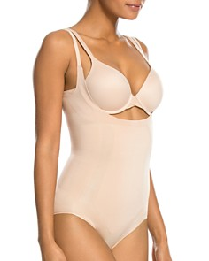 SPANX® - OnCore Open-Bust Bodysuit